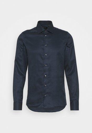 IVER - Formal shirt - dark blue