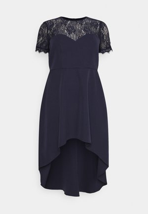 JAZPER DRESS - Cocktailjurk - navy