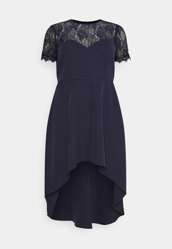 JAZPER DRESS - Koktejlové šaty/ šaty na párty - navy