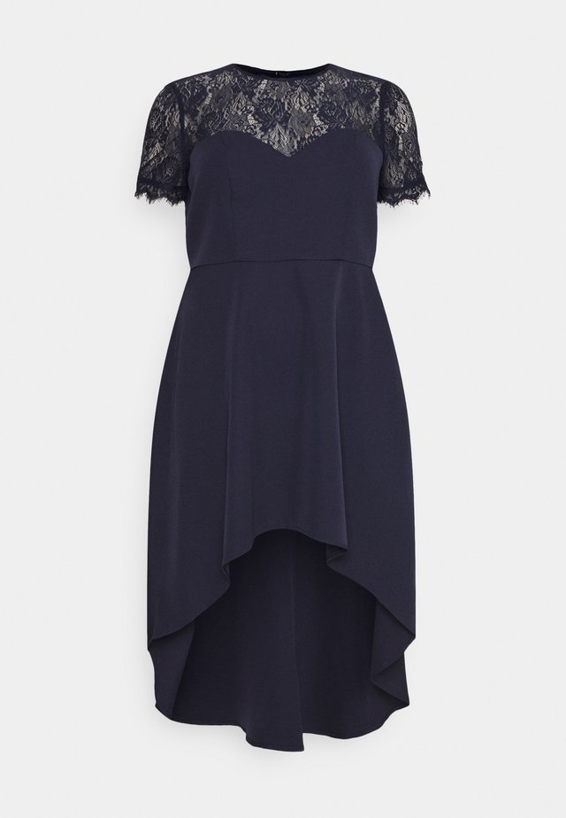 JAZPER DRESS - Robe de soirée - navy