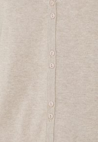 Thought - LOREN CARDIGAN - Cardigan - birch grey - 2