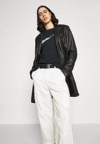 Nike Sportswear - TEE BRANDRIFF - T-shirt med print - black - 3
