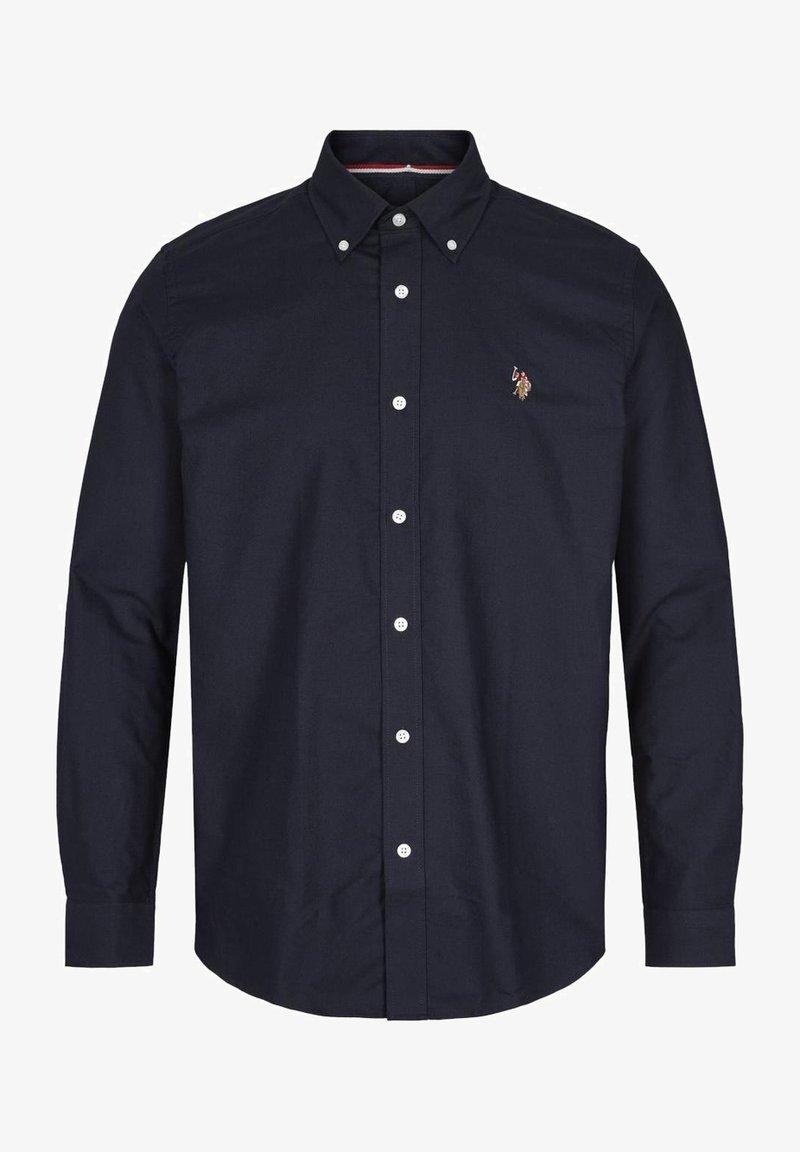 U.S. Polo Assn. - ARMIN - Skjorta - dark sapphire