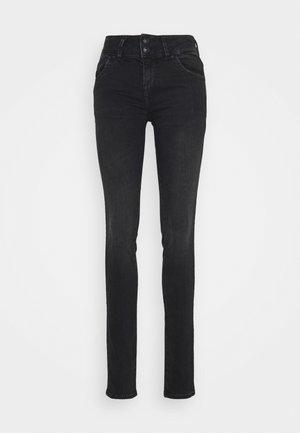 Slim fit jeans - hara wash