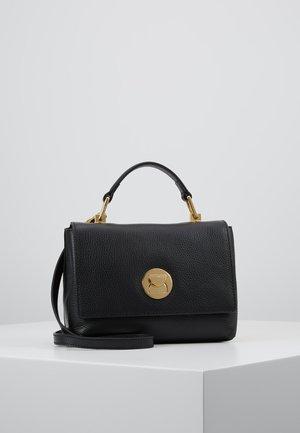 LIYA MINI SATCHEL - Handbag - noir