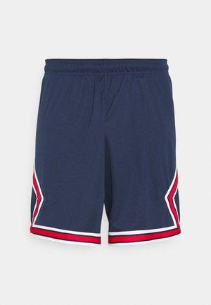 PARIS ST. GERMAIN STADIUM  - Sports shorts - midnight navy/university red/white