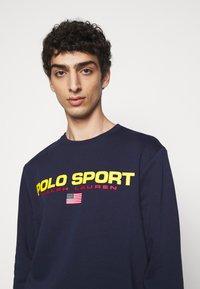 Polo Sport Ralph Lauren - SPORT - Sweatshirt - cruise navy - 3