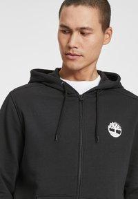 Timberland - Sweatshirt - black/white - 3