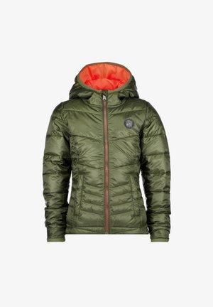 TARLISSA - Light jacket - army green