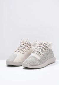 adidas Originals - TUBULAR SHADOW  - Zapatillas - clear brown/light brown/core black - 2