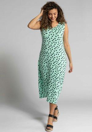 Maxi dress - helles minze