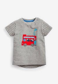Next - 3PACK - Print T-shirt - multi coloured - 2