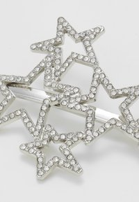 Topshop - STAR CLUSTER SLID - Hårstyling-accessories - crystal - 4