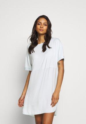 MODERN FLAIR - Pyjama top - frosty blue