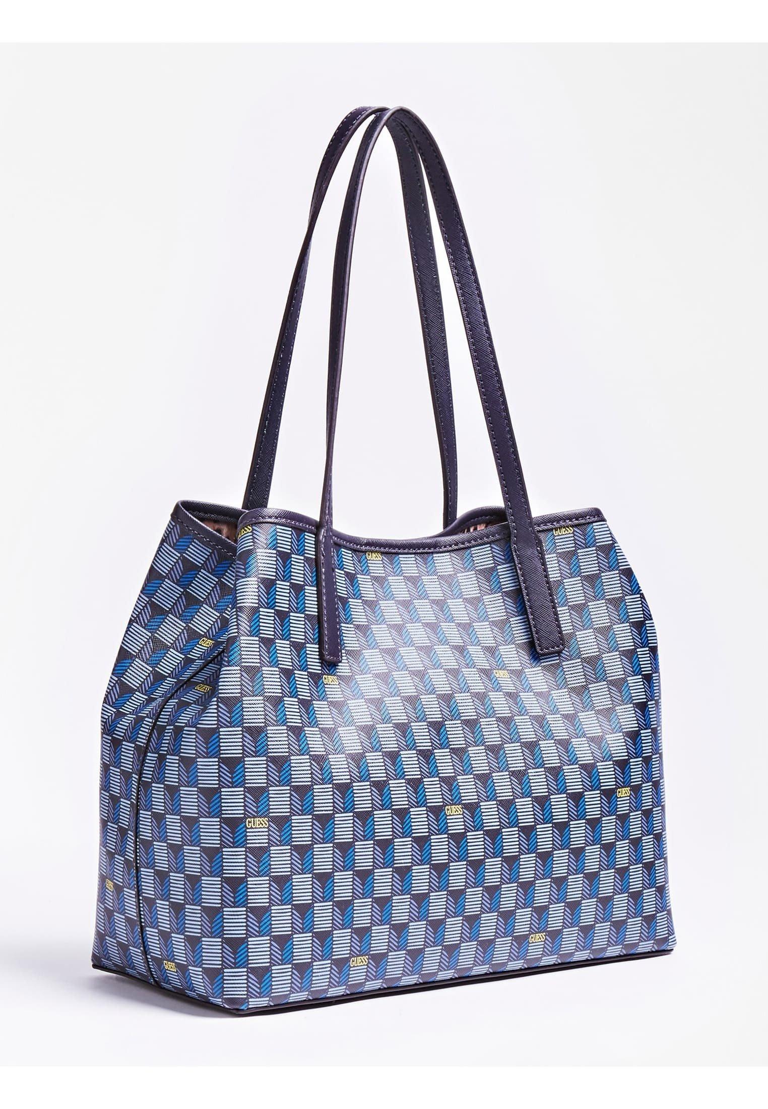 Guess Handtasche - Blau