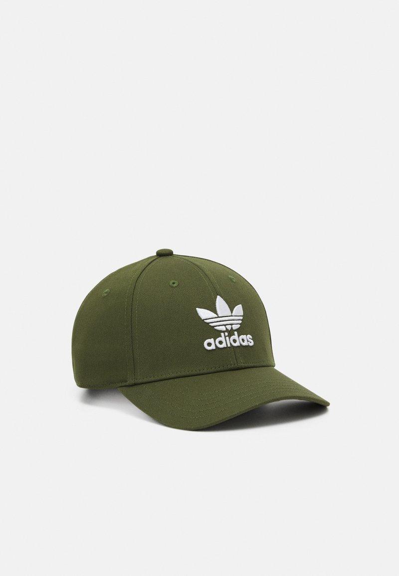 adidas Originals - BASEB CLASS UNISEX - Cap - wild pine