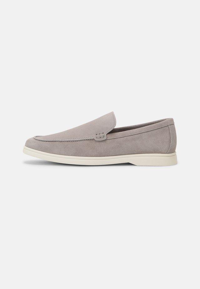 MAYNE - Sneakers laag - grey