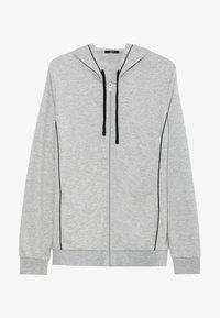 grigio mel.chiaro/nero