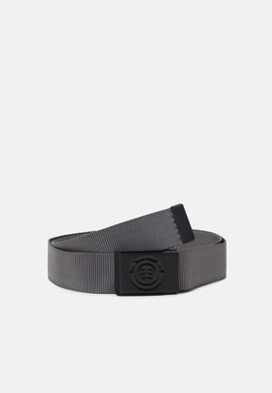 BEYOND BELT UNISEX - Belt - pewter