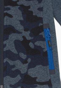 CMP - BOY - Fleece jacket - dark blue - 3