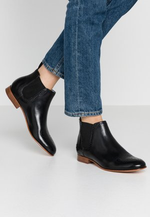 SALLY - Ankle boots - black