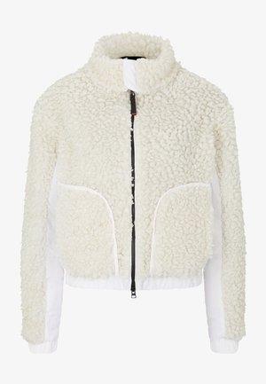 Winter jacket - off/white
