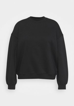MEMPHIS - Sweatshirt - black