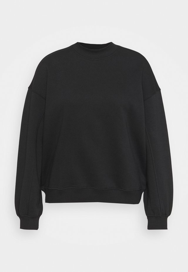 MEMPHIS - Sweater - black