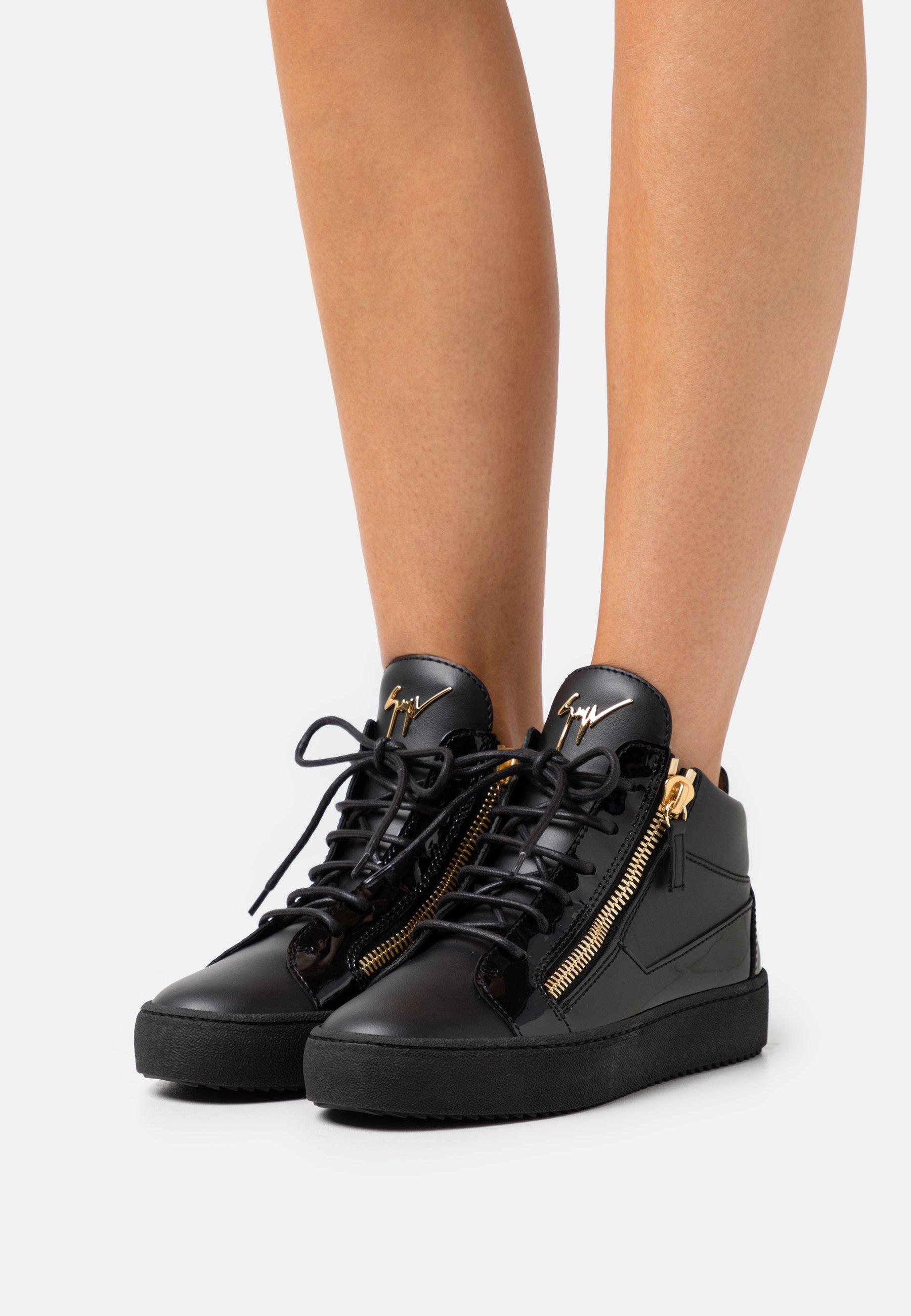 Damen MID TOP - Sneaker high