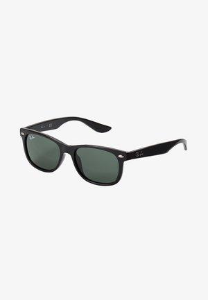 JUNIOR NEW WAYFARER - Sluneční brýle - black