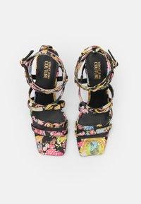 Versace Jeans Couture - Sandály - multicolor - 4