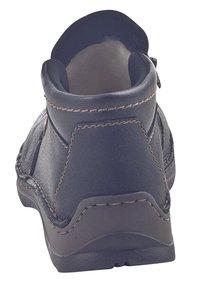 Rieker - Classic ankle boots - schwarz - 1