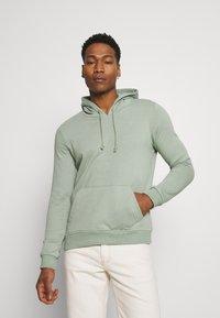 Brave Soul - Sweatshirt - mint green - 0