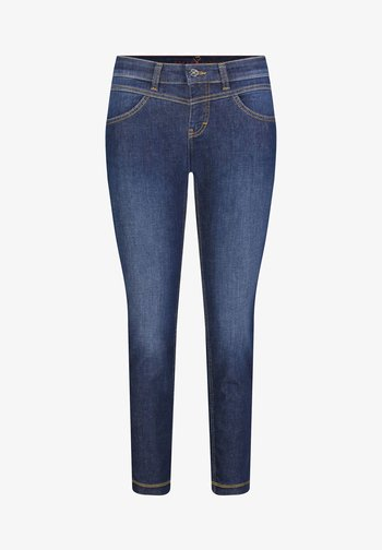 DREAM  - Slim fit jeans - stoned blue