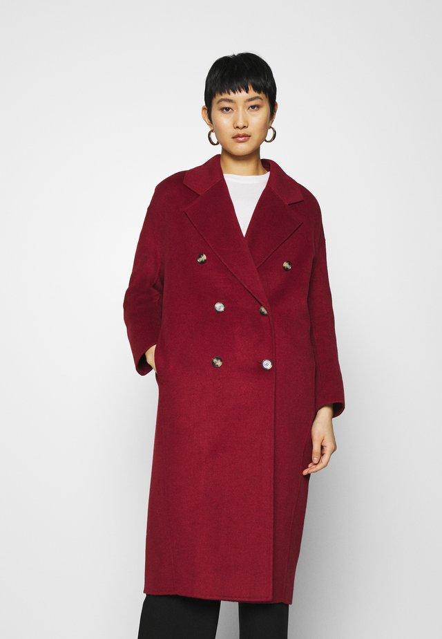 DADOULOVE - Abrigo clásico - cerise