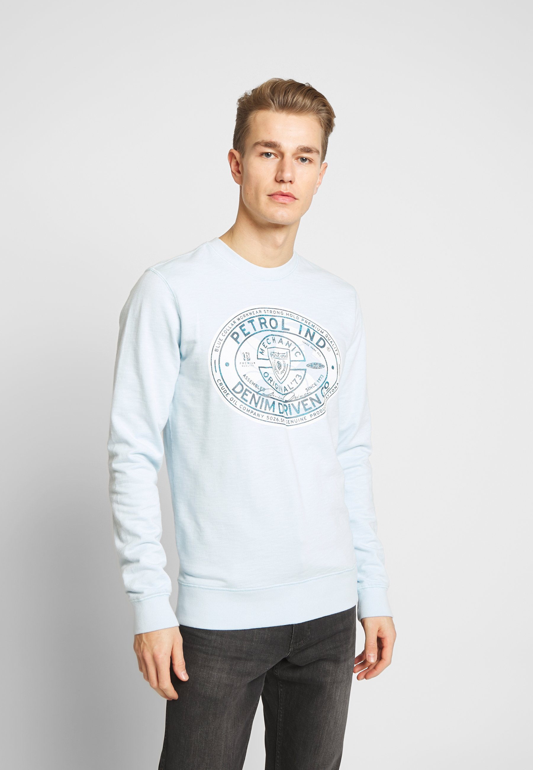 Homme M-1000-SWR308 - Sweatshirt