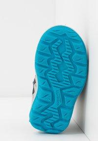 Superfit - ICEBIRD - Winter boots - grau/blau - 4