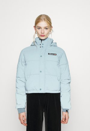 MONOLIS  - Winter jacket - blue