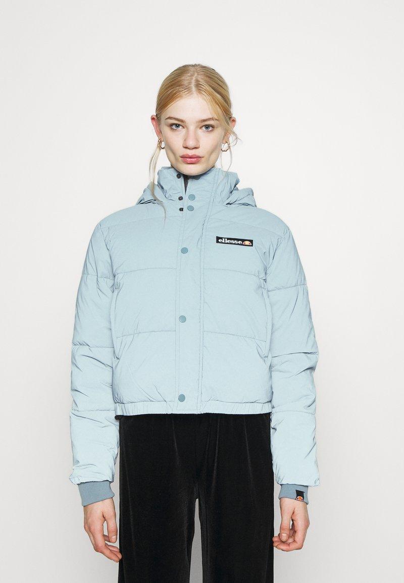 Ellesse - MONOLIS  - Winter jacket - blue