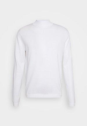 TERN  - Trui - pure white
