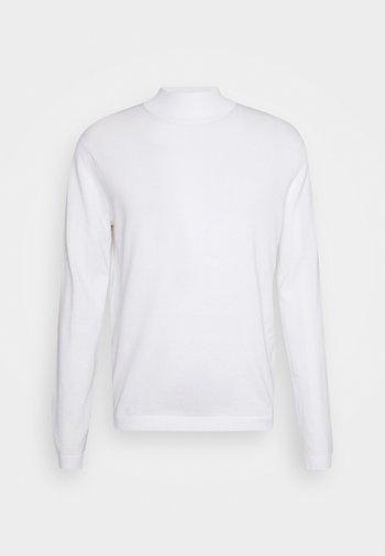 TERN  - Svetr - pure white