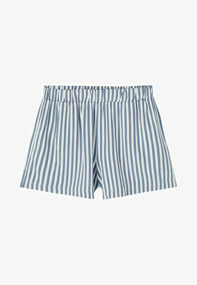 Shorts - ashley blue