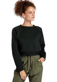 Timberland - Sweatshirt - black - 0