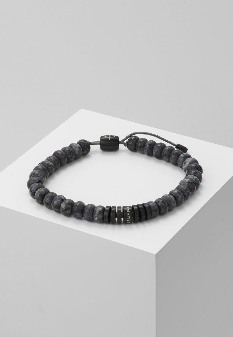 Armani Exchange - Bracelet - gray