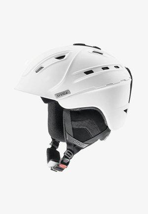 UVEX HERREN P2US - Helmet - white
