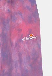Ellesse - SHERIDA - Teplákové kalhoty - pink/purple - 2