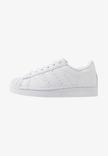 SUPERSTAR UNISEX - Sneakers - footwear white