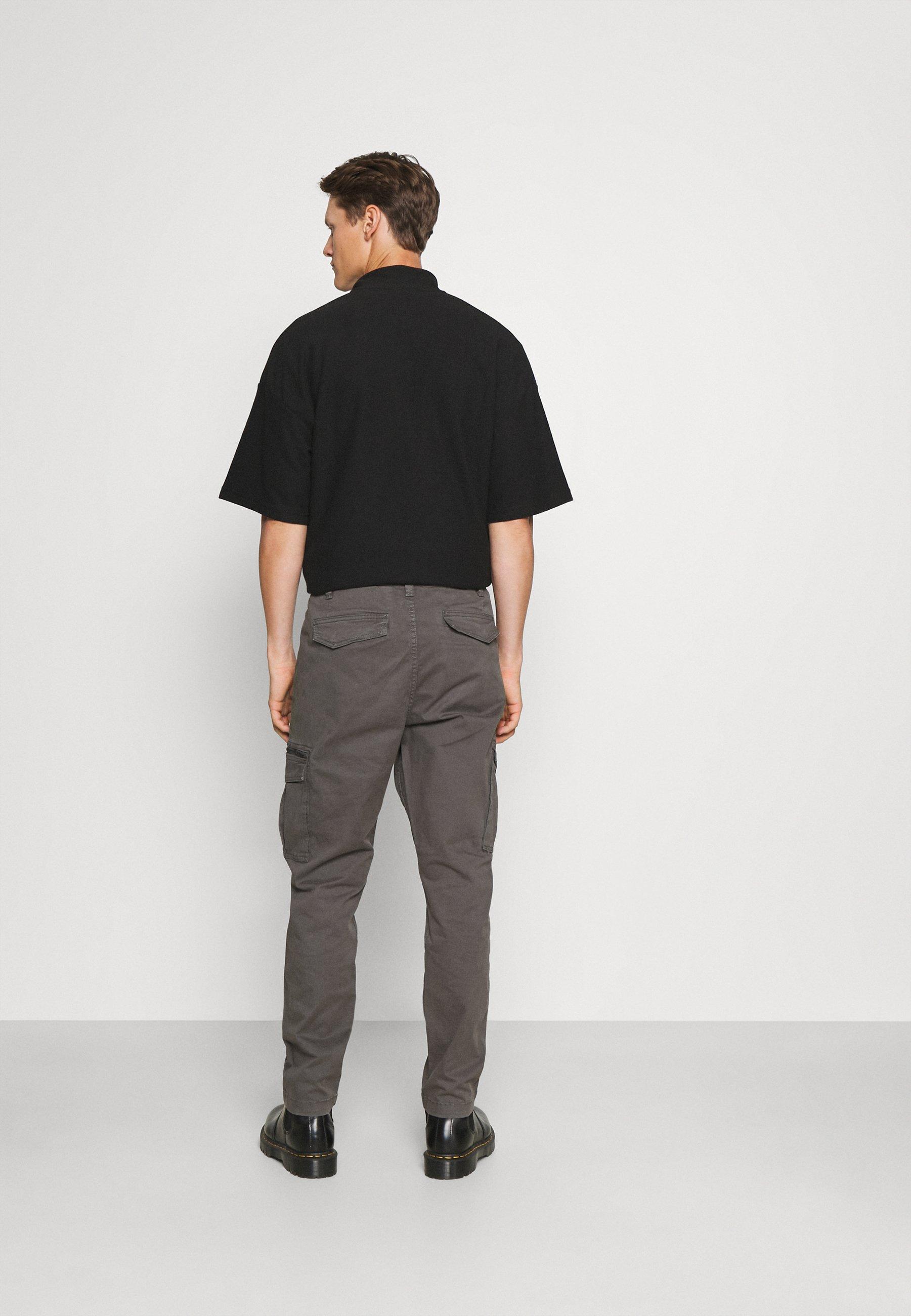 Homme ANDERS - Pantalon cargo