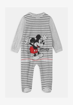 MICKEY - Sleep suit - grey