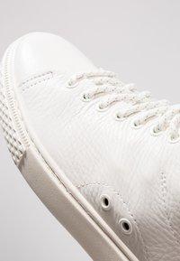 Polo Ralph Lauren - SMALL SPORT - Baskets basses - white - 6